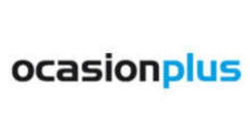 logo de Ocasion Plus