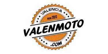 logo de Valenmoto