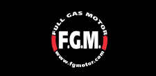 logo de Full Gas Motor