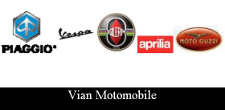 logo de Vian Motomobile
