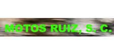 logo de Motos Ruiz