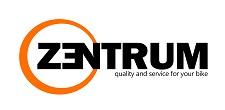 logo de ZENTRUM