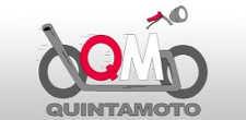 logo de Quintamoto