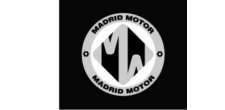 logo de Madrid Motor