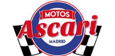 Motos Ascari Logo