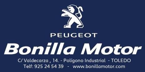 BONILLA MOTOR