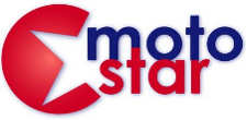 logo de Moto Star Center