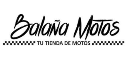 logo de Balaña Motos