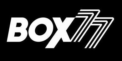 logo de Box 77 Motos
