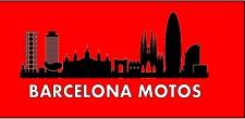 logo de Barcelona Motos