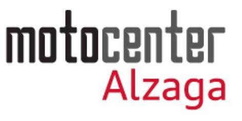 logo de Motocenter Alzaga