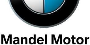BMW Mandel Motor