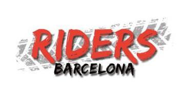 RIDERS BARCELONA
