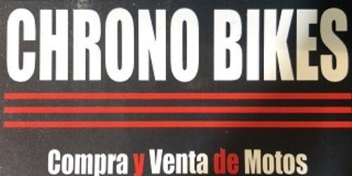 Chrono Bikes