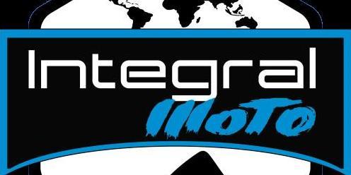 logo de Integral Moto