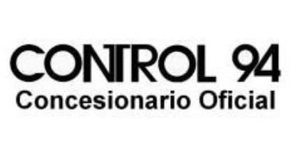 logo de Control 94 BMW
