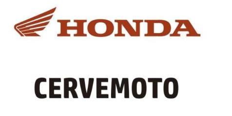 Cervemoto-Honda