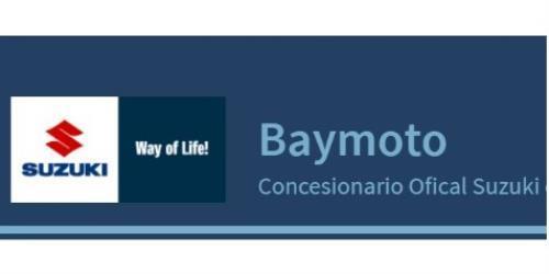 logo de Baymoto
