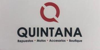 logo de Repuestos Quintana
