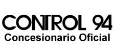 logo de Control 94 Honda