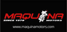 logo de Maquina Motors