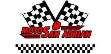 logo de Motos San Adrian