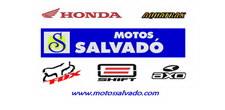 Motos Salvado