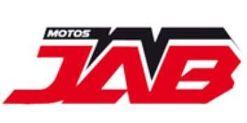 logo de Motos Jab