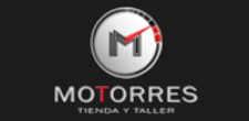 logo de Motorres