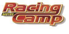 logo de Motos Racing Camp