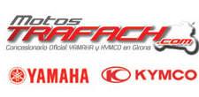 logo de TRAFACH OCASIÓN