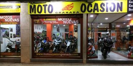 Moto Ocasion