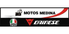 Motos Medina