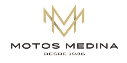 logo de Motos Medina