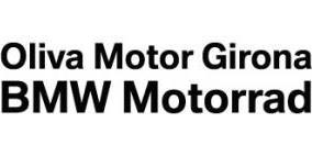 logo de BMW Motorrad Oliva Motor Girona