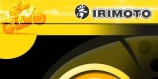 logo de Irimoto