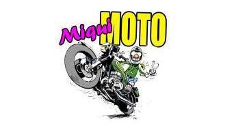logo de Miquimoto Bike Girona