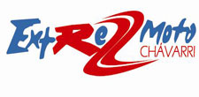 logo de Extre2motos