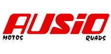 logo de Motos Ausio