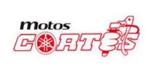 Motocicletas Cortes