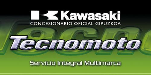 logo de Tecnomoto