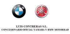 Luis Contreras Concesionario Yamaha- Bmw Motorrad