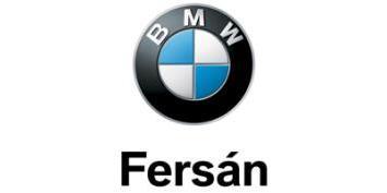 logo de Automóviles Fersan-Central