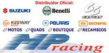 logo de MP Racing