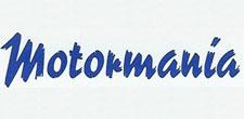 logo de Motormania