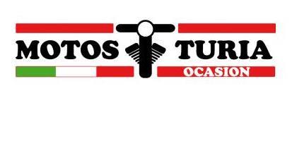 Motos Turia Ocasión