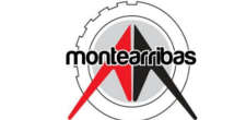 logo de MONTEARRIBAS MOTOR